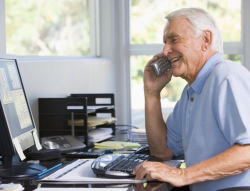 Older workers – challenges and benefits